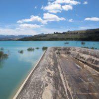 Once municipios granadinos unidos por el agua se asocian para combatir el abandono rural