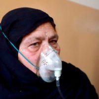 Kabul hace frente a una peligrosa contaminación