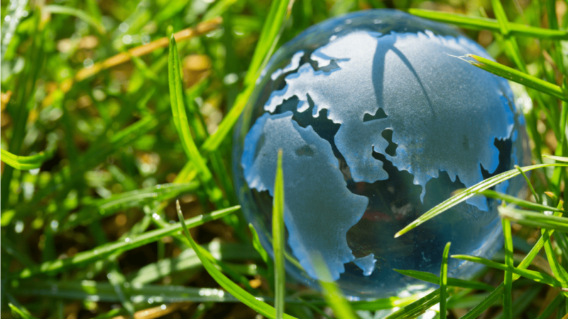 Europa se enfrenta en 2020 a retos ambientales sin precedentes