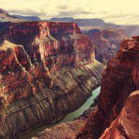 Descubren el origen del misterioso suministro de agua del Gran Cañón
