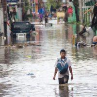 Sumatra pierde dos islas como consecuencia de la crisis climática