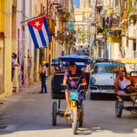 Cuba registró en 2019 su mayor temperatura media desde 1951