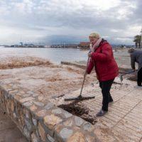 El 40% de los municipios costeros, en riesgo de inundación por el urbanismo