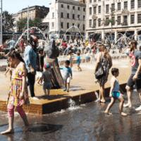 2019, el año más caluroso de Europa y segundo a nivel mundial