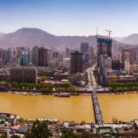China busca en España soluciones a la sequía y contaminación del agua