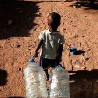 Yann Arthus Bertrand, el aliado contra la sed
