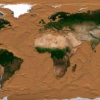 ¿Cómo sería el mundo sin agua?
