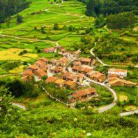 Bruselas pide no dejar atrás a las zonas rurales en la reconstrucción