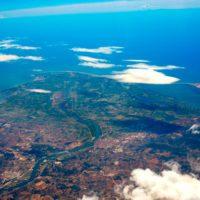 Aumentar el flujo de sedimentos es clave para salvar el Delta del Ebro