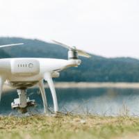 Galicia usará drones para controlar la calidad del agua de ríos y embalses
