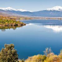 La reserva hidráulica desciende por primera vez en 10 semanas