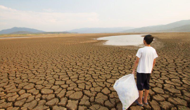 El Foro de Davos cree que el cambio climático es el mayor riesgo global