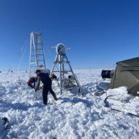 Los océanos se elevarán un metro por la fusión confirmada de un glaciar
