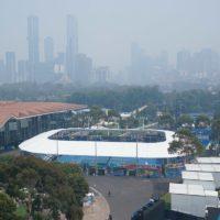 El humo hace que el aire de Melbourne sea el más contaminado del mundo