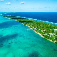 Los países insulares reclaman un acuerdo vinculante contra el plástico