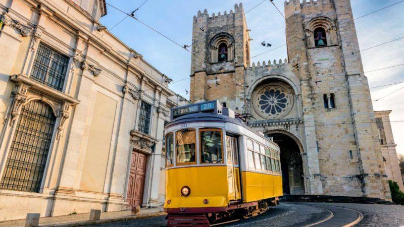 Portugal estrena su capitalidad 'verde' prohibiendo los plásticos de un solo uso