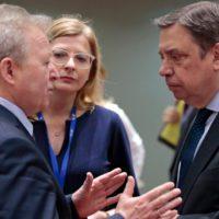España subraya su compromiso con la ambición de la PAC