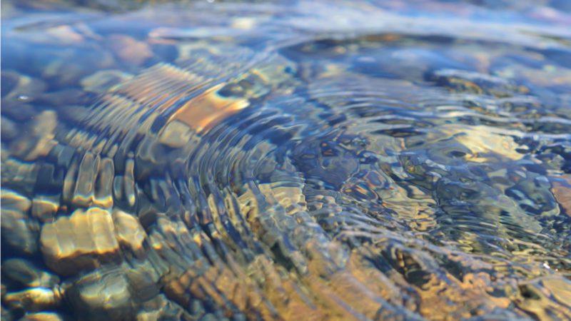 Una nueva relación con el agua en la adaptación al cambio climático