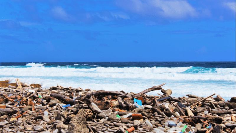 Los países del Caribe prohíben los plásticos de un solo uso desde 2020