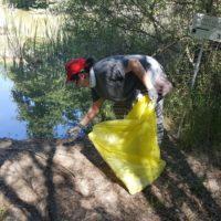 Proyecto LIBERA busca voluntarios para recoger 'basuraleza' en ríos