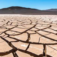 Tras una década histórica de sequía, Chile se enfrenta a un duro verano