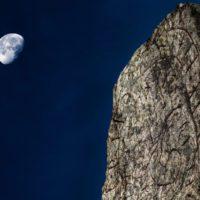 Una piedra del siglo IX prueba el miedo de los antiguos vikingos al cambio climático