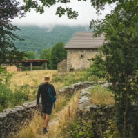 El turismo rural se posiciona como herramienta esencial en el reto demográfico