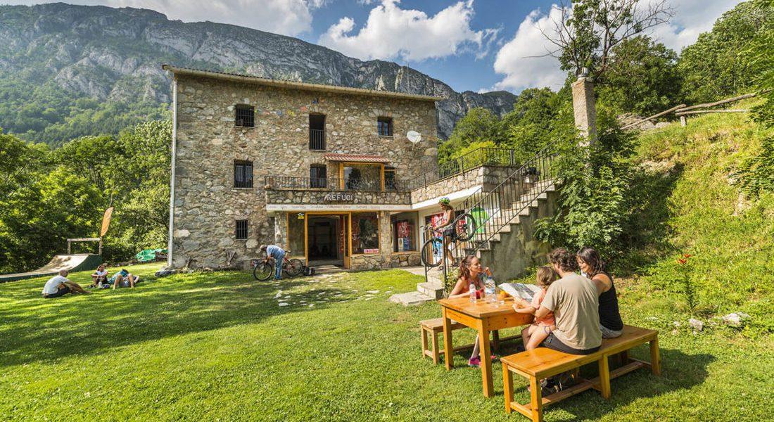 España se convertirá en el centro mundial del turismo rural - EL ÁGORA  DIARIO