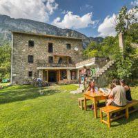 España se convertirá en el centro mundial del turismo rural