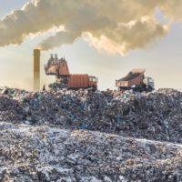 100 mil millones de toneladas de recursos: la economía global solo es un 8,6% circular