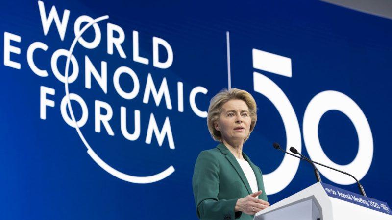 La Comisión Europea avisa de que impondrá tasas a productos de países contaminantes