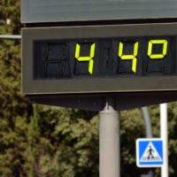 España vivió en 2019 uno de los años más cálidos desde 1965