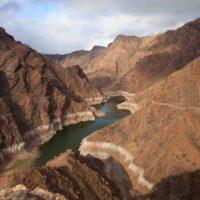 Canarias garantiza el abastecimiento de agua pese al 75% de déficit de lluvias que padece