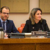 Ribera anuncia una nueva relación con el agua ante el cambio climático