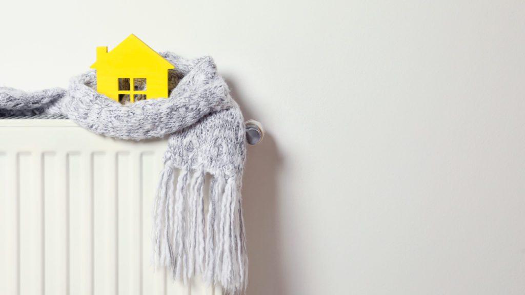 Controlar el gasto energético de un hogar al enfriarlo o calentarlo es clave para luchar contra el cambio climático