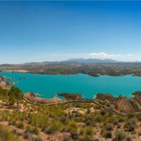 Baza recupera su patrimonio hidrológico para afrontar el reto demográfico
