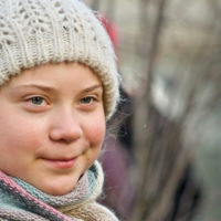 Greta Thunberg y Fridays For Future se registran como marcas