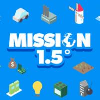 Mission 1.5, el videojuego que quiere concienciar sobre la crisis climática