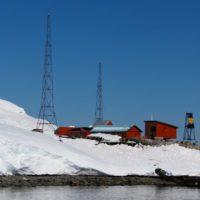 Récord en la Antártida: registra una temperatura 'primaveral' de 20 grados