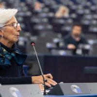"""El Banco Central Europeo busca definir una estrategia """"verde"""""""