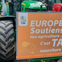 Europa renegocia un presupuesto donde España se juega 45.000 millones para el campo