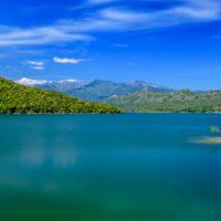 La falta de lluvias reduce la reserva hidráulica tras meses de subida
