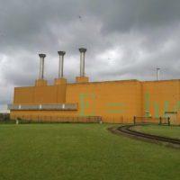 Enresa paraliza el proyecto del almacén de residuos nucleares de Villar de Cañas