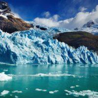 El derretimiento de los glaciares andinos generará escasez de agua en Sudamérica