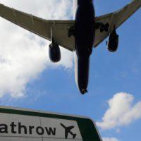 Heathrow no podrá ampliarse al no cumplir con el Acuerdo de París