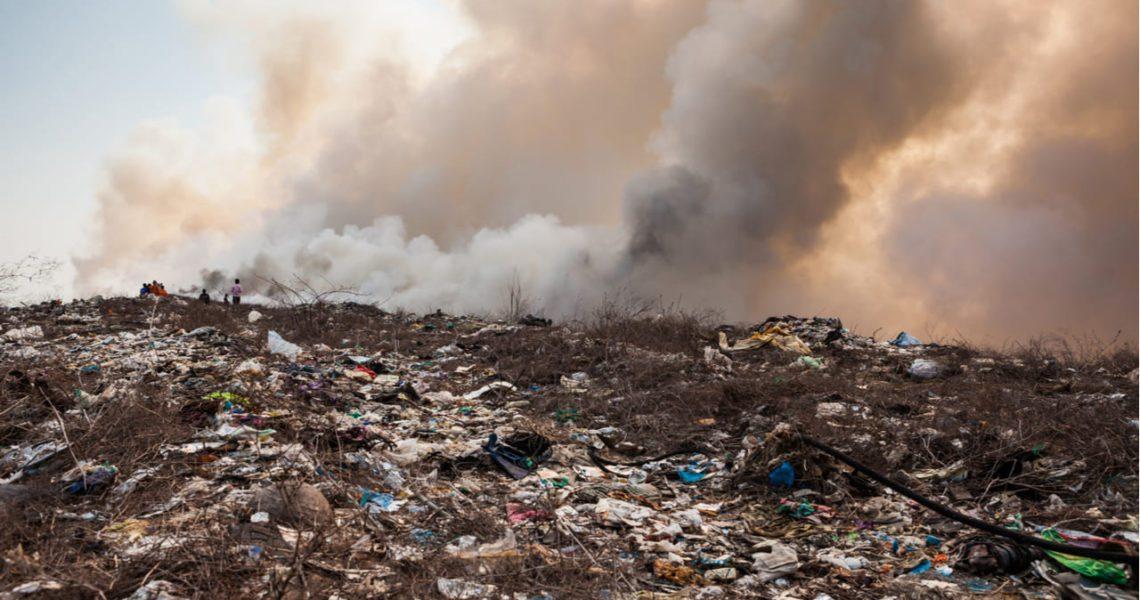 ¿Qué son las dioxinas y los furanos?