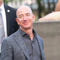 Jeff Bezos, dueño de Amazon, donará 10.000 millones de dólares a la lucha climática