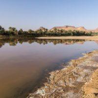 Un gran lago cubrió hace 7.000 años parte de lo que es hoy el Sahel