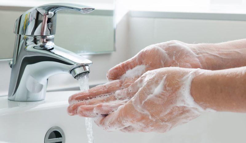 Un año de pandemia para aprender a apreciar el agua