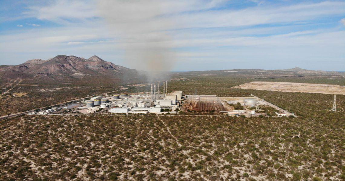México, el país latinoamericano más contaminante, sin medidas climáticas